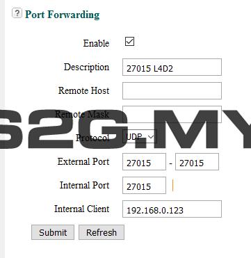 port forward2